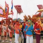 Lễ hội Dâu