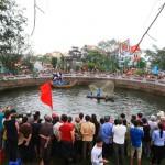 Lễ hội làng Lệ Mật
