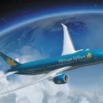 Vietnam Airlines không tăng giá vé Tết